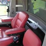 Case IH 7230 Cabina poza 2
