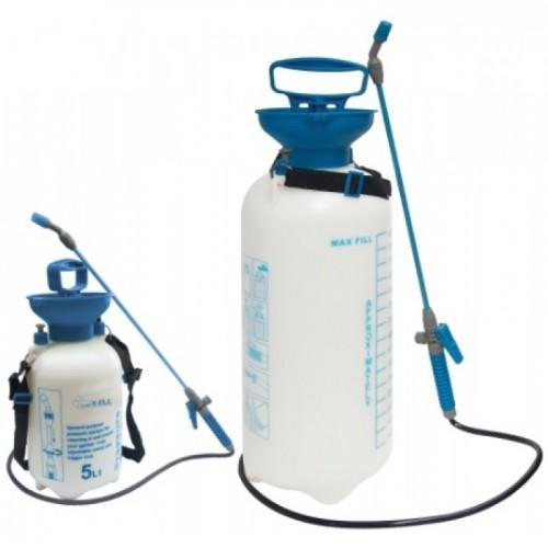 Pompa de stropit cilindrica din plastic capacitate 5 litri