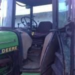 Tractor John Deere 3350 s cabina soferului