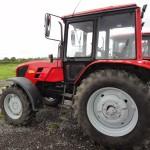 tractor BELARUS MTZ 952.3 partea stanga