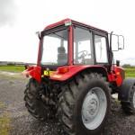 tractor BELARUS MTZ 952.3 spate