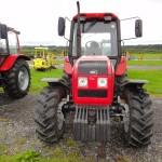 tractor BELARUS MTZ 952.3 vedere frontala