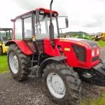 tractor BELARUS MTZ 952.3 vedere laterata dreapta