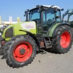 tractor Claas Celtis vedere laterala dreapta