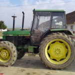 tractor john deere model 2850 folosit