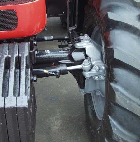 tractor mtz belarus 1221 detaliu directie roata
