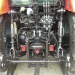 tractor mtz belarus 1221 detaliu mecanism de remorchare