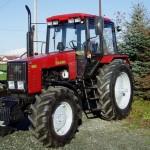 tractor mtz belarus 1221 vedere stanga fata