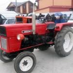 tractor u445 vedere stanga fata fara cabina