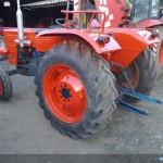 tractor u445 vedere stanga spate