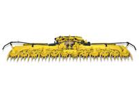 John Deere 7050 Combina Autopropulsata de Recoltat Furaj platforma