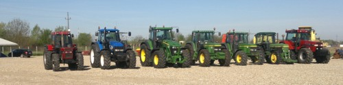 submasura 4.1 4.1 Investitii in exploatatii agricole PNDR 2014-2020
