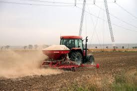 Au inceput campaniile de fertilizare a culturilor